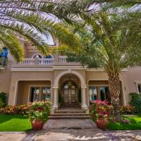 Keysplease Luxury Signature Palm Villa E