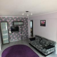 Hotel Pictures: Apartment on Kosmonavtov Street, Mogilev