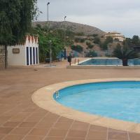 Hotel Pictures: Casa Ollie, Finestrat