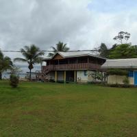 Hotel Pictures: Colanta Beach House Kribi, Kribi