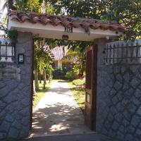 Hotel Pictures: Itacoatiara Garden, Itacoatiara