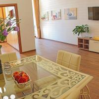 Apartments Terrasa
