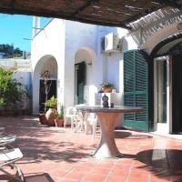 Capri Terrace Casa Vacanze
