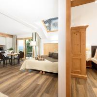 One-Bedroom Apartment Type 4b