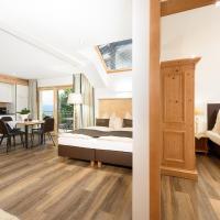 Three-Bedroom Apartment Type 4