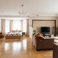 Hotel Pictures: Guest House DOM 18, Minsk