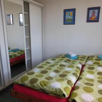 Hotel Pictures: Apartmán MK, Nové Hrady
