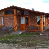 Hotel Pictures: Cabañas Peumayen, Trevelín