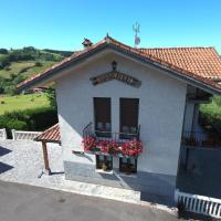 Hotel Pictures: Tolare-Berri, Zestoa