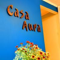 Hotel Pictures: Hotel Casa Aura, Cartago