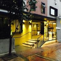 Fotos do Hotel: Metro Hub Hostel, Dalian
