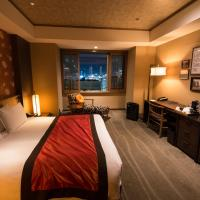 Executive King Room with Harbour View(Check-in after 18:00 & Check-out by 11:00)