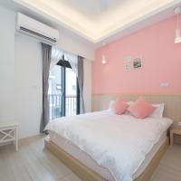 Junior Suite with Balcony (Mini-trip)