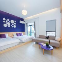 Quadruple Room with Bathroom (Gentle-trip)