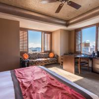 Deluxe Twin Room with City View (Check-in after 18:00 & Check-out by 11:00)