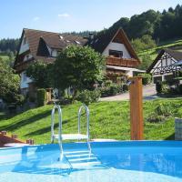 Hotel Pictures: Ferienwohnung Talblick, Bühlertal