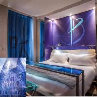 Hotellbilder: Apostrophe Hôtel, Paris