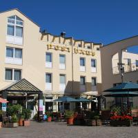 Hotelbilleder: Posthaus Hotel Residenz, Kronberg im Taunus