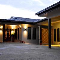 Hotel Pictures: Westfield Fiji Homestay, Nadi