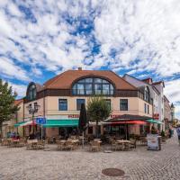Hotelbilleder: dw Hotels Altstadt (Wasserbettenhotel), Waren