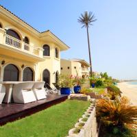 E&T Holiday Homes - Frond E Villa