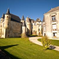 Hotel Pictures: Chateau Celle Guenand, La Celle-Guénand
