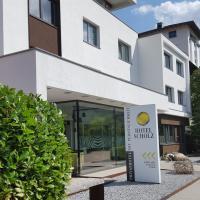 Hotel Pictures: Hotel Scholz, Aalen