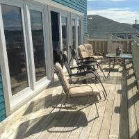 Hotel Pictures: Jubilee Ocean Front, Topsail