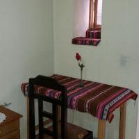 Deluxe En-Suite Double Room with Private Bathroom