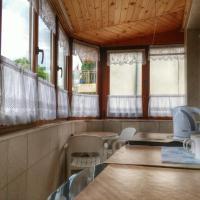 Studio with Balcony (2 Adults + 1 Child)