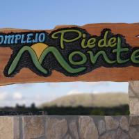 Hotel Pictures: Complejo Pie de Monte, Huerta Grande