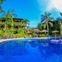 Hotel Pictures: Marea Brava Hotel, Playa Hermosa