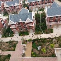 Hotel Pictures: Tangshan Bay Sanbei Harbour Seaview Family Guesthouse, Laoting