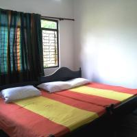 Fotografie hotelů: Kavija Guest Weligama, Weligama