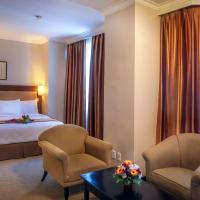 Executive Suite Double Room