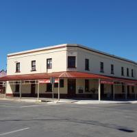 Hotel Pictures: Cornucopia Hotel, Wallaroo