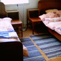 Budget Δίκλινο Δωμάτιο - με 1 διπλό ή 2 μονά κρεβάτια