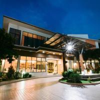 Mamaison Hotel