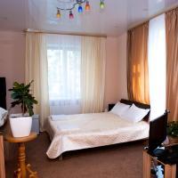 Fotos do Hotel: Hostel Green Lamp, Vladivostok