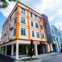 Foto Hotel: LS Hotel, Johor Bahru