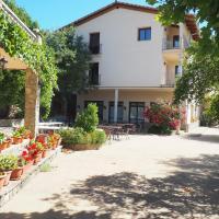 Hotel Pictures: Hotel Casa Tejedor, Las Almunias
