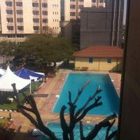 Hotel Pictures: Executive Hotel, Nazrēt