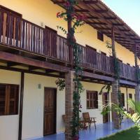 Hotel Pictures: Pousada Brisa Do Pontal, Fortim