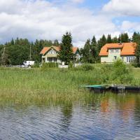 Villa with Lake View