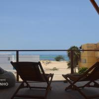 Hotel Pictures: Apartment Golfinho, Sal Rei