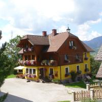 Hotel Pictures: Panoramahof Gupf, Gröbming
