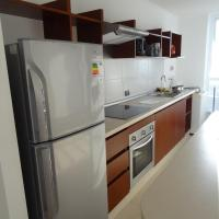 酒店图片: Apartamento Vista al Mar, Coquimbo