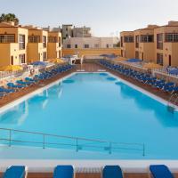 Zdjęcia hotelu: Apartamentos Maxorata Beach, Corralejo
