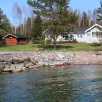 Hotelfoto's: Villa Solstrand, Kungsö