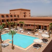Oasis Palm Hotel